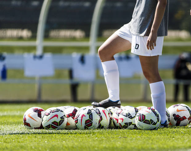 Your Guide to Soccer Camps