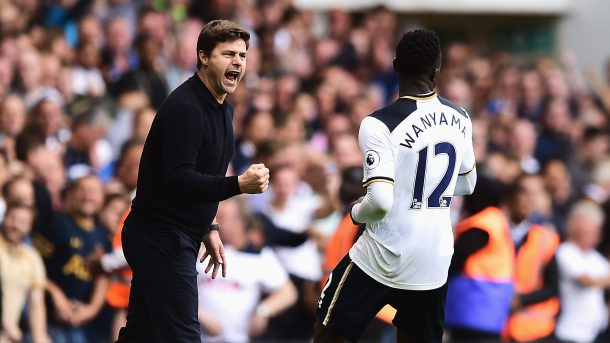 Tottenham Hope to Stay Undefeated Vs. Liverpool