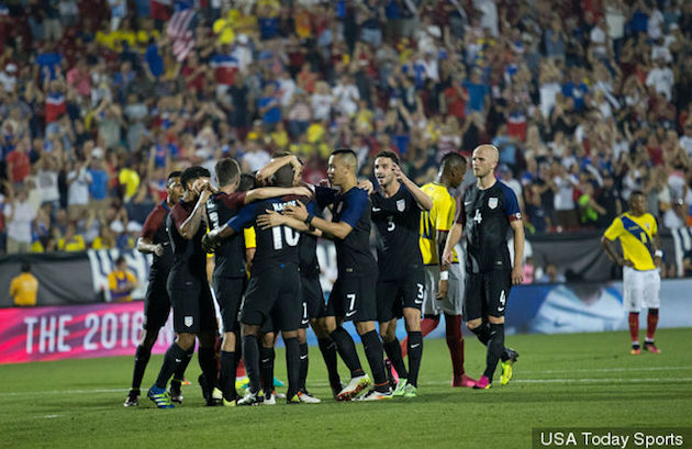 Copa America 2016 Group Previews and Predictions