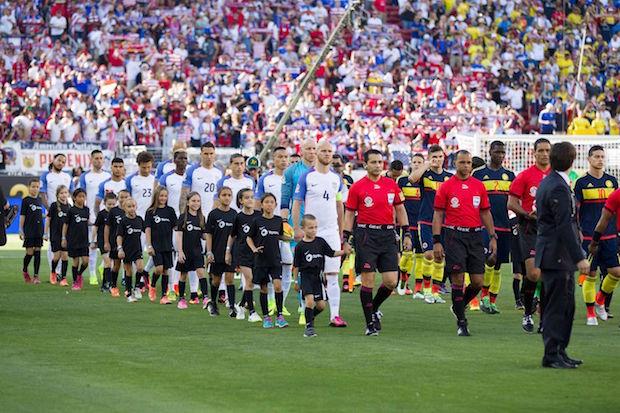 Copa America Postmortem: United States