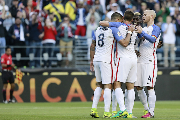 Can U.S. Bounce Back in Third Place Game?