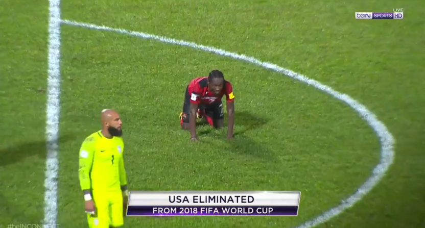 The USMNT- How to Fix it