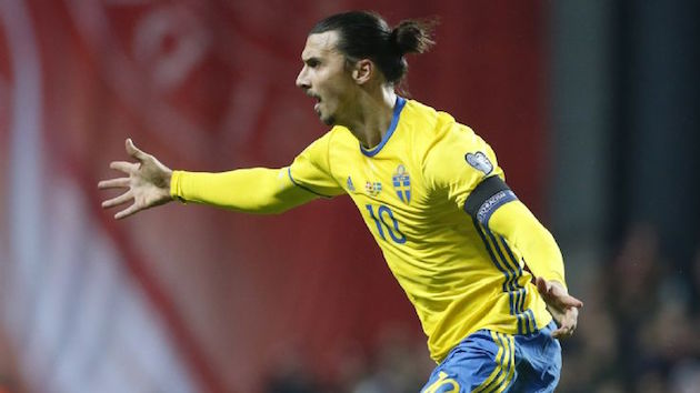 Euro Group E Preview: Belgian Brilliance and Zlatan's Final Bow