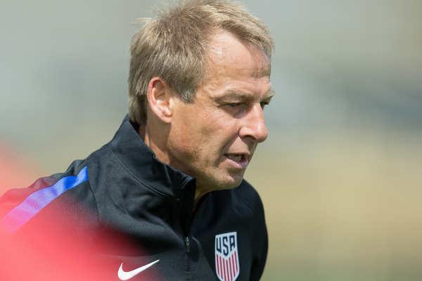 USMNT Copa America 23-Man Roster Predictions
