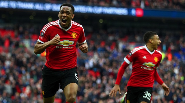 FA Cup Wrap-up: Martial Saves United