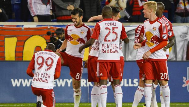 MLS Week 9 Wrap-Up: Red Bulls Roll on Dallas