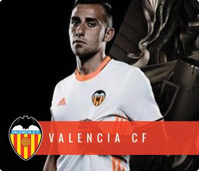 Valencia Soccer