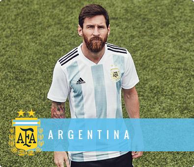 Argentina Soccer Jerseys
