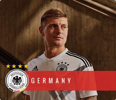 Germany Soccer Jerseys