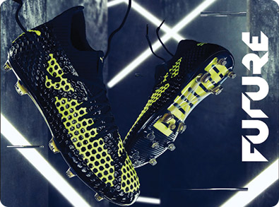 Puma Future Soccer Shoes