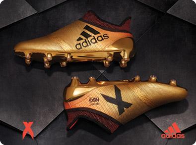 adidas Skystalker X Soccer Shoes