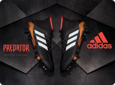 Adidas Skystalker Predator Soccer Shoes