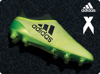 adidas X Soccer Shoes