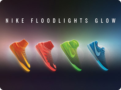 Nike Floodlight Glow