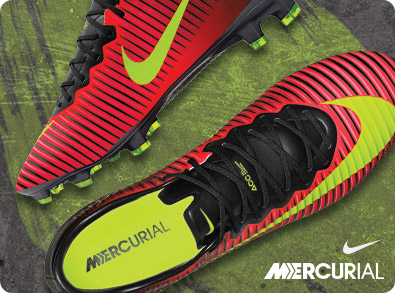 Nike Mercurial Vapor Soccer Shoes