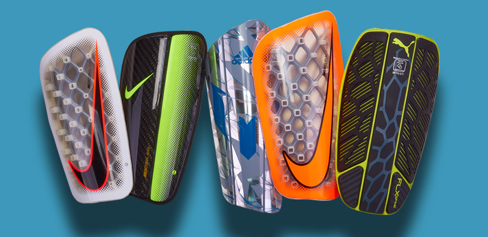 Great deals on shinguards