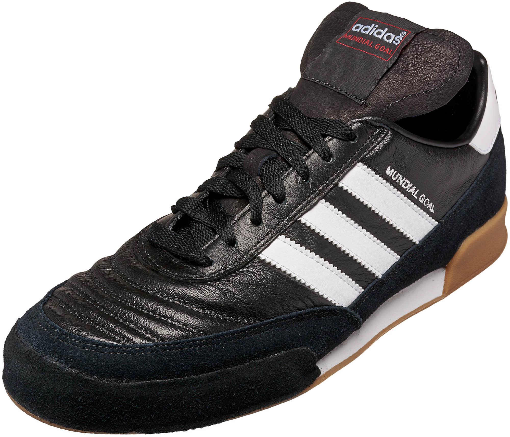 Adidas Mundial Goal Indoor Soccer Shoes Canada