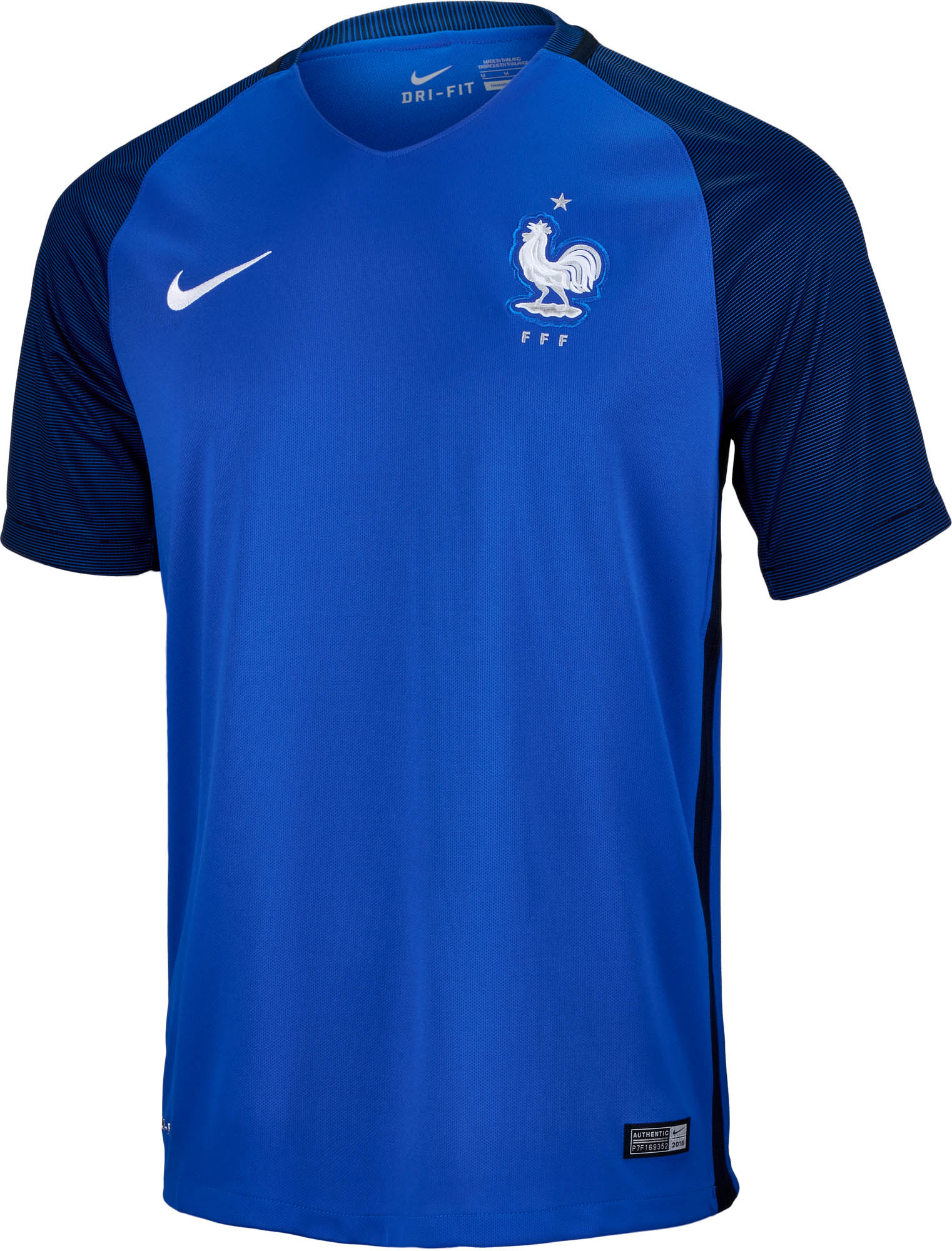 61fbab4508b Nike Kids France Home Jersey - 2016 France Soccer Jerseys Away kit for ...
