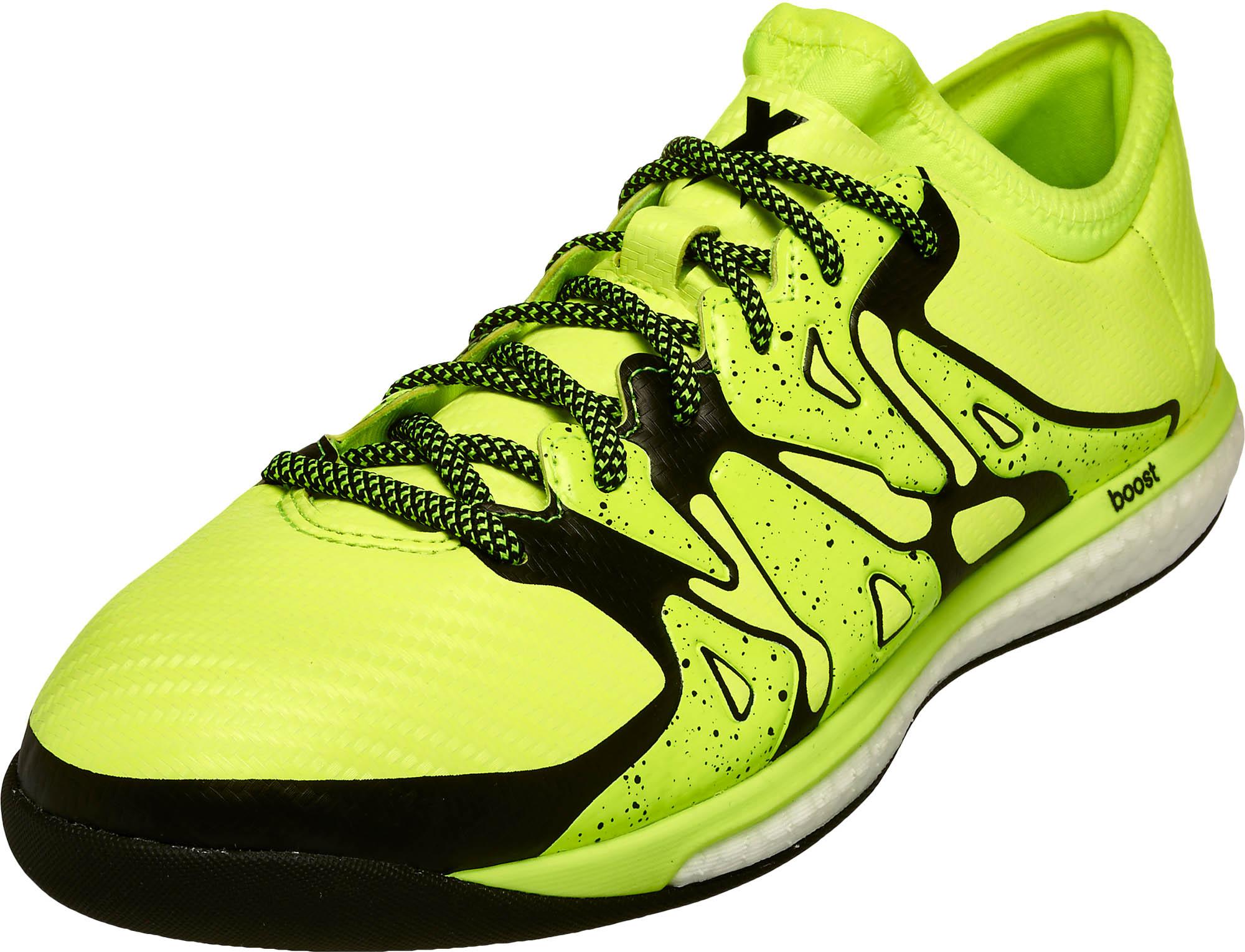 adidas boost futsal