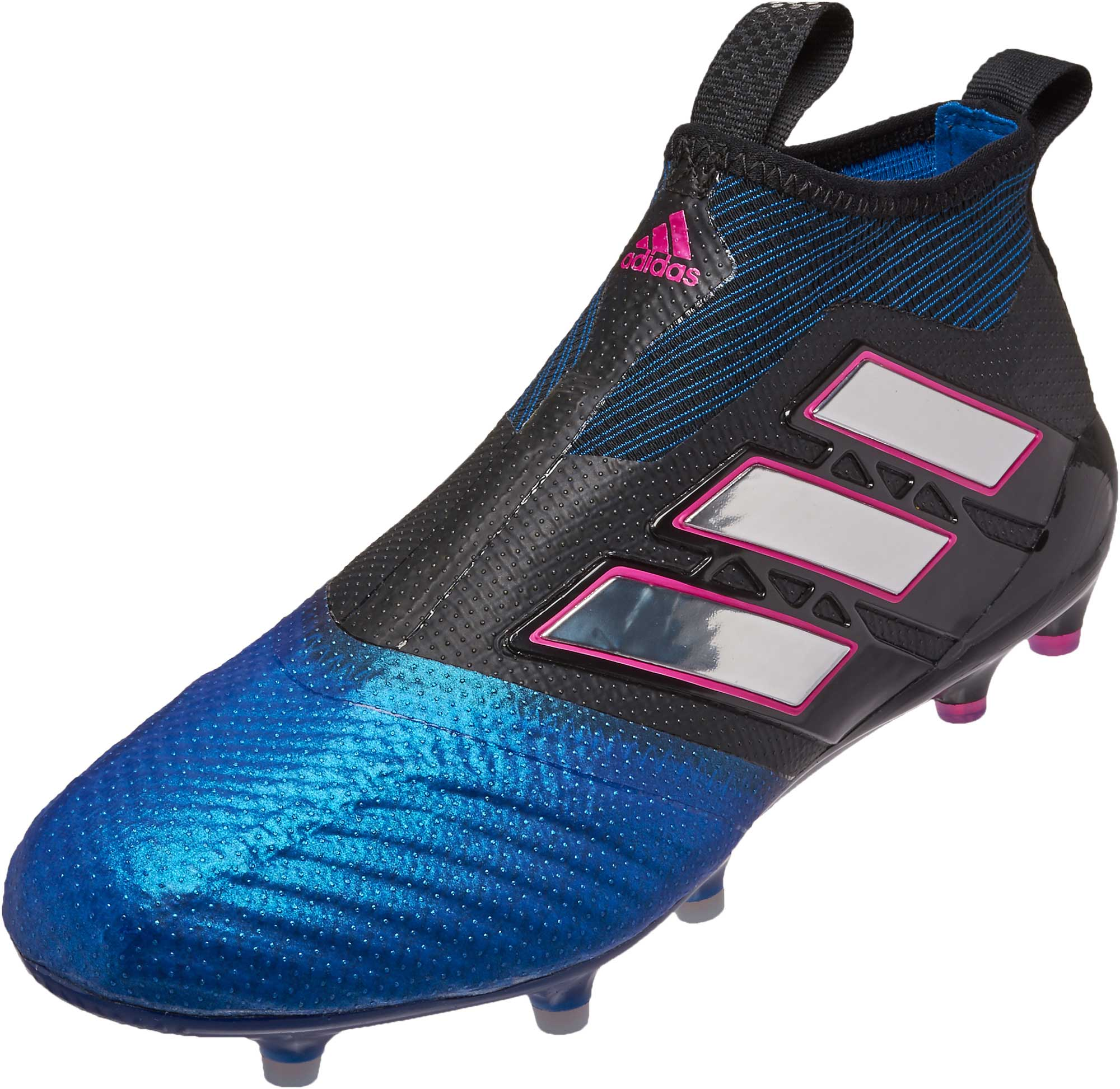 purple blue mens adidas ace soccer shoes. Black Bedroom Furniture Sets. Home Design Ideas