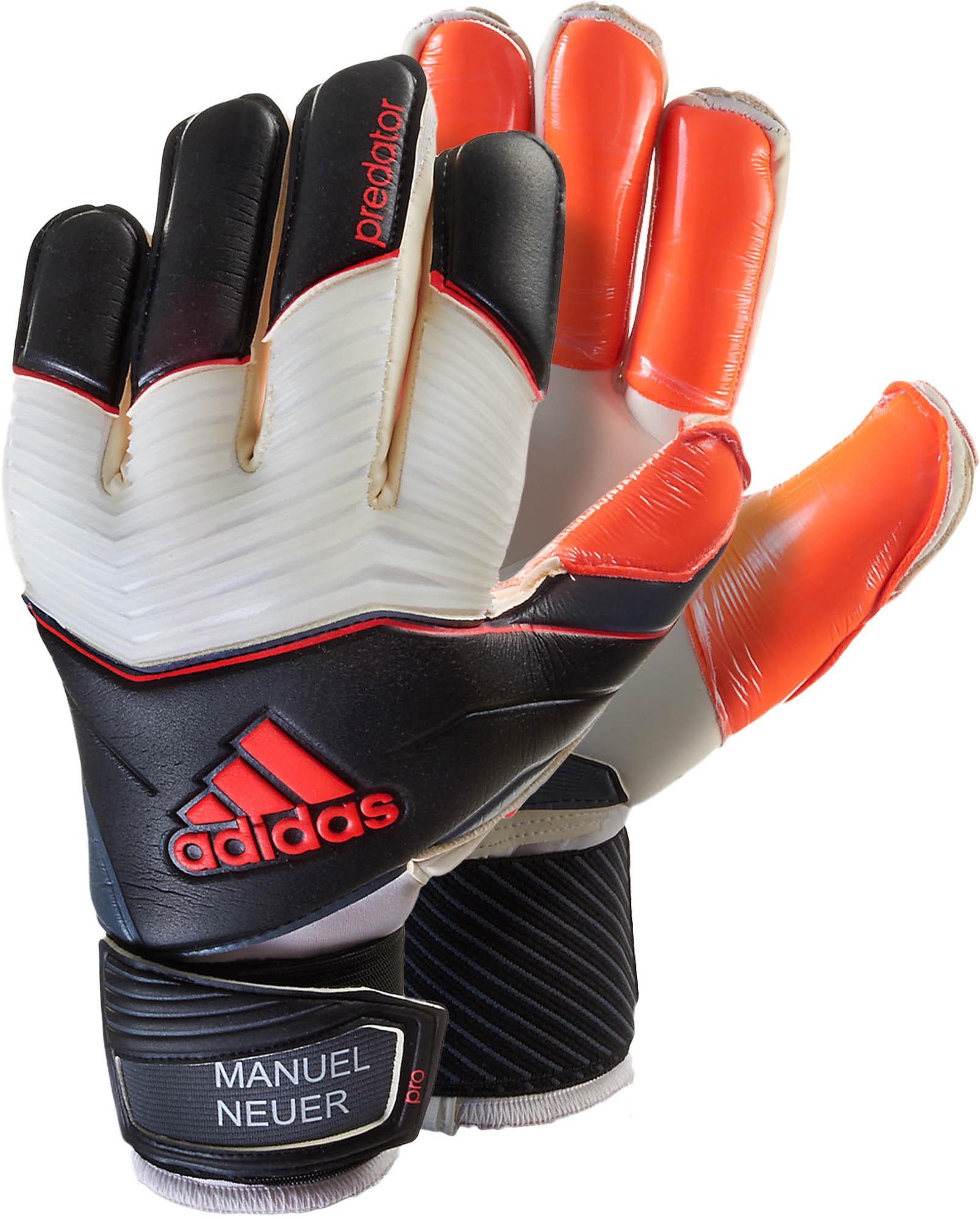 Nike Goalkeeper Gloves Youtube: Adidas Protator Zones Beast Gk Gloves Sneakerdiscount