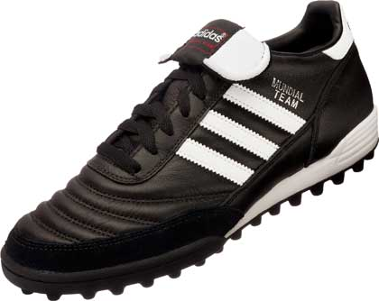 adidas Mundial Team Turf Soccer Shoes