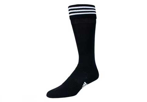 adidas 3Stripes II Soccer Sock