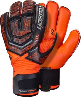 Reusch RE:LOAD Goalie Gloves