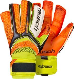 Reusch Pulse Deluxe G2 Goalie Gloves