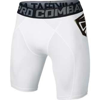 Nike Pro Combat Slider Shorts