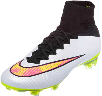 Nike Soccer Shoes Mercurial Superfly
