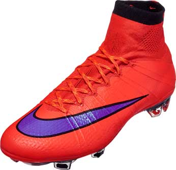 nike mercurial superfly iv 4