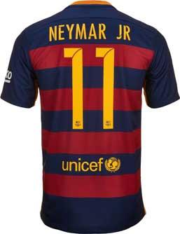 bca74dde04ede NFL neymar barcelona football player jersey