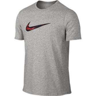 Nike CR7 Lava Swoosh