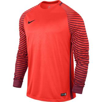 Nike Goalie Jersey