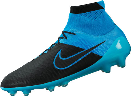 nike magista leather