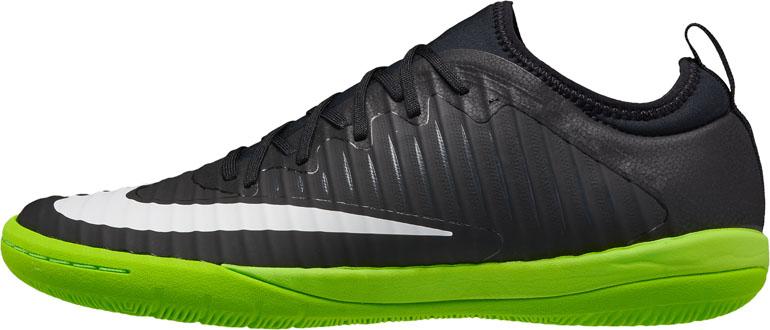 Nike MercurialX Finale II IC - Nike Indoor Soccer Shoes