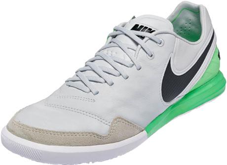 ... nike tiempox proximo ic soccer shoes pure platinum black 5f43c610d