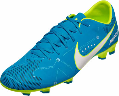 ef1b37557b5 nike mercurial blue and yellow on sale   OFF54% Discounts