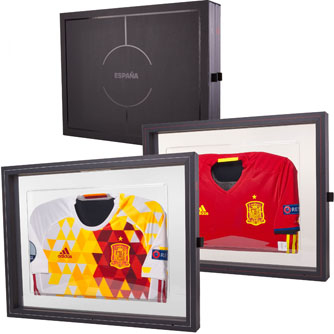 adidas Spain Collectors Case