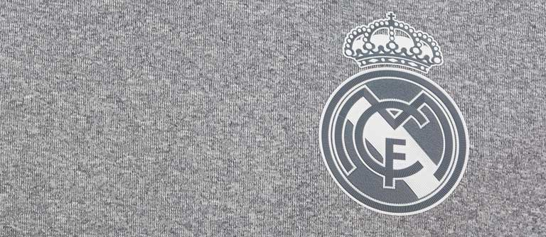 Kids Adidas Real Madrid Away Jersey