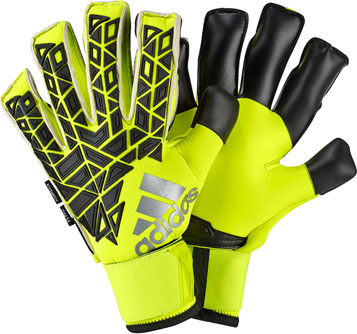 pro keeper gloves