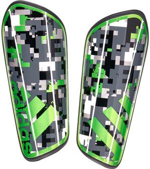 adidas Ghost Graphic Shinguard