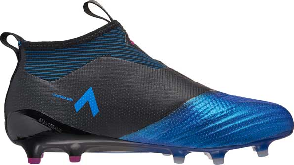 Adidas Ace 17 Blue