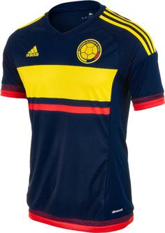 b2b276692 colombia soccer jersey