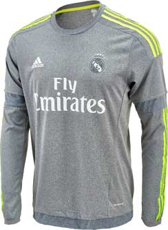 best cheap 07e6e b79fa real madrid away jersey 2015