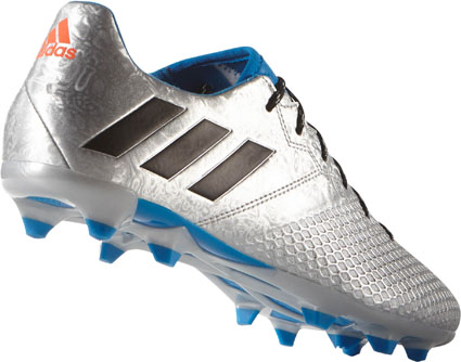 Soccer Cleats Of Messi