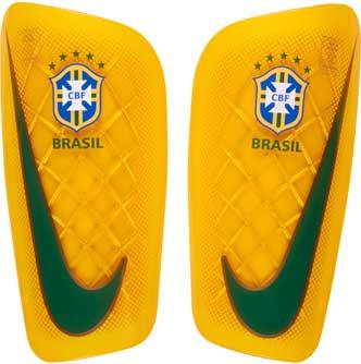 Nike Lite Brazil Guards