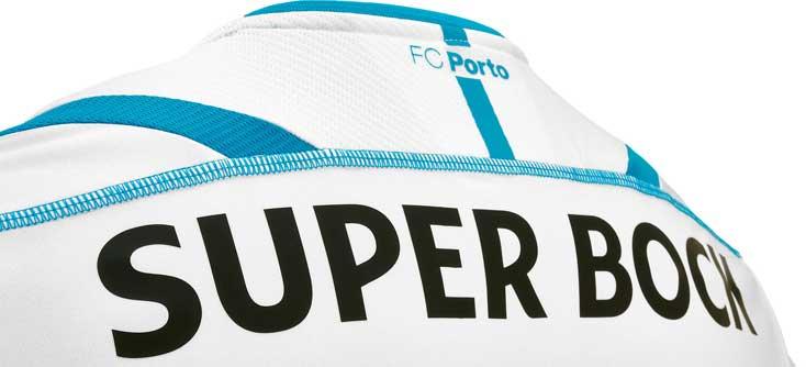 Porto 3rd Jersey
