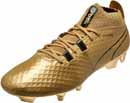 Puma One FG - Gold